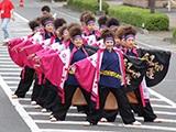 第9回奥州前沢よさこいFestaIX 2013その3