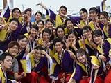 第10回奥州前沢よさこいFestaX 2014その1