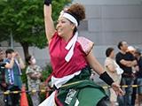 奥州前沢よさこいFesta12前編(奥州前沢よさこいフェスタ2016)