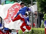 奥州前沢よさこいFesta13その2(奥州前沢よさこいフェスタ2017)