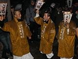 奥州・黒石寺「蘇民祭」(そみんさい)2019その3
